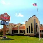Maurice River Diner