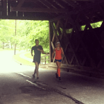 Training: Sunny Weeks and 20 Miles