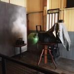 Visiting the Thomas Edison Historical Park