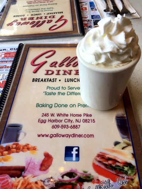 Galloway Diner and Cafe