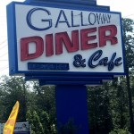 Galloway Diner