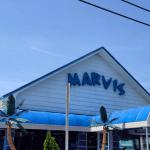 Marvis Diner (Wildwood)