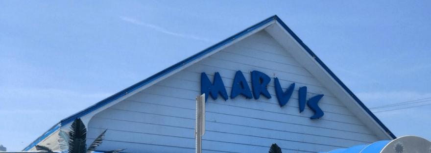 Marvis Diner Wildwoods