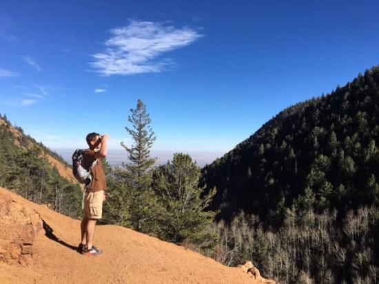 7 bridges hike colorado springs