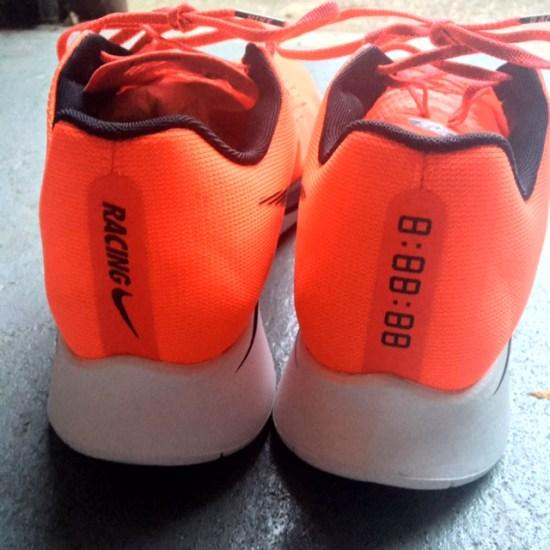 Nike Voom fly red