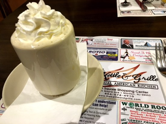 Kettle and Grille Marlton