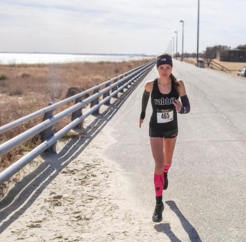 me running distance series va beach