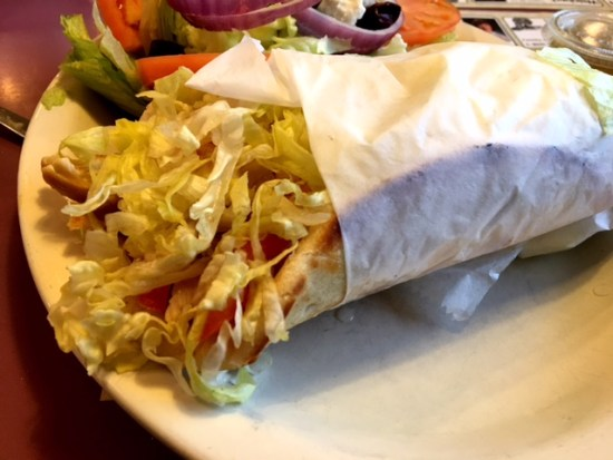 Hightstown diner Food network