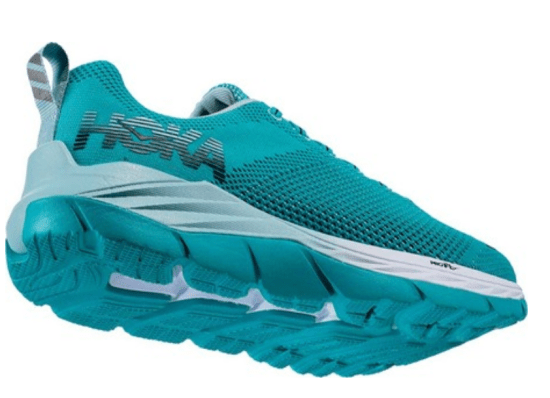 hoka one one mach shoe review