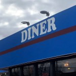 Franklin Park Diner (Kendall Park)