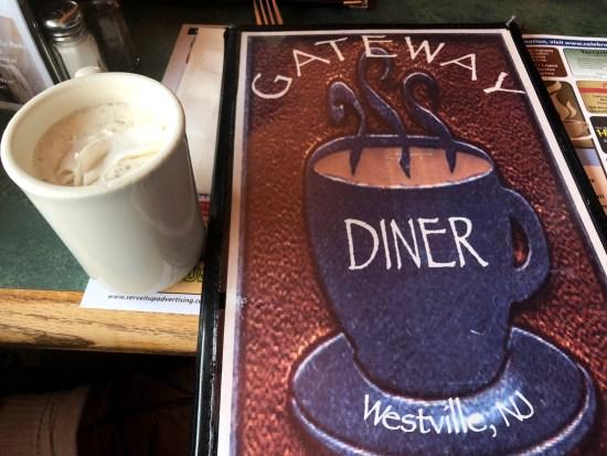 Gateway diner westville nj