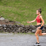Training: Cranking Along and Another Trail Race