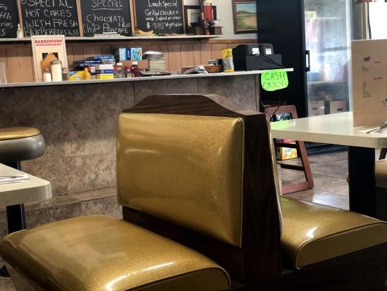 Barrington Diner Barrington NJ