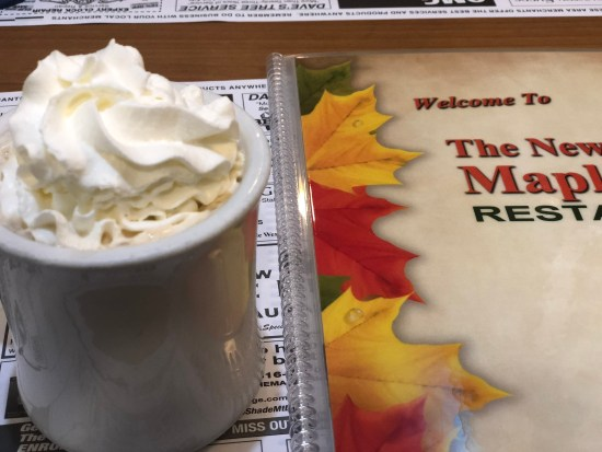 New Maple Hill Restaurant Maple Shade Coffee