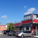 Harbor Diner (Egg Harbor City)
