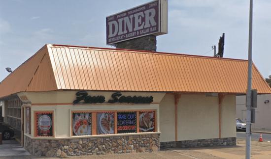 Four seasons diner mayfair pa