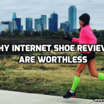 Why Internet Shoe Reviews are Worthless