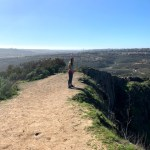 Hiking Calavera Hills Community Park
