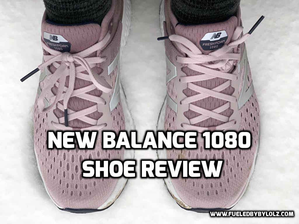 new balance 1080 v9 review