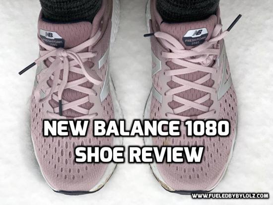 New Balance 1080v9