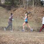 March Training Log