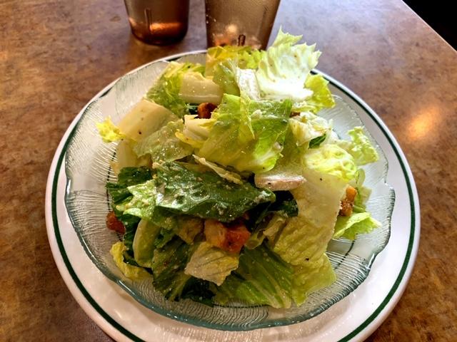maple leaf diner maplewood