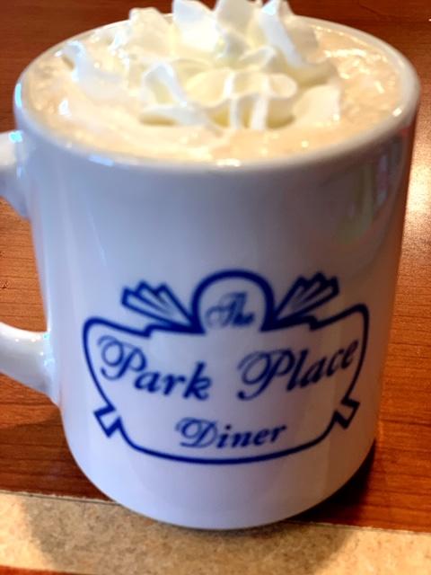 Park Place Diner Denver PA