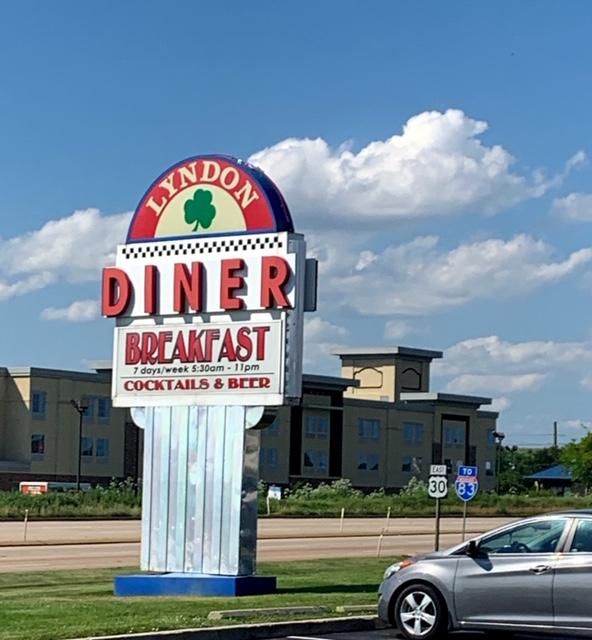 Lyndon Diner (York, PA)