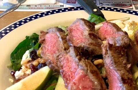 Kings Arms II Diner Belford NJ