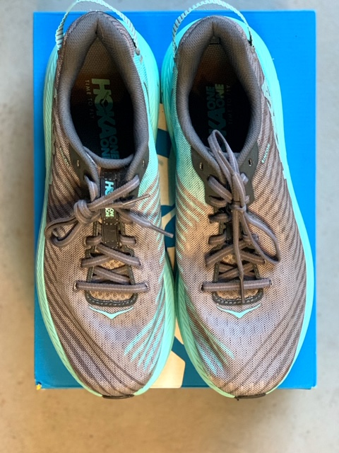 Hoka One One Rincon Shoe Review