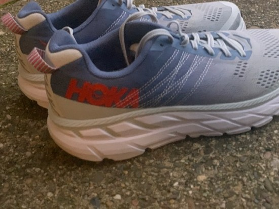 Hoka Clifton 6 Shoe Review