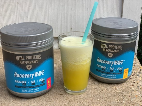 Vital Proteins RecoveryWave