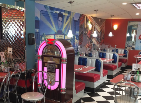 JB's Diner on 33 (Farmingdale)