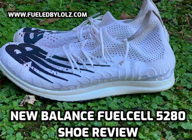 new balance fuel cell 5280