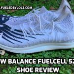 New Balance Fuelcell 5280 Shoe Review