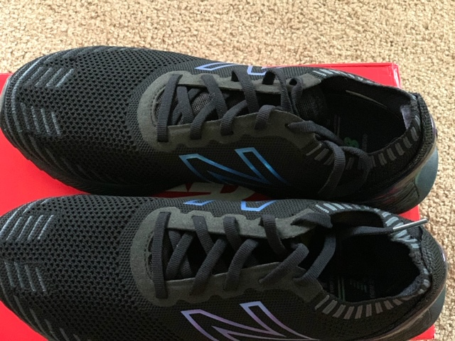 New Balance Fuelcell Echo Shoe Review