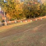 Pennypacker Park Cross Country Open 5k (21:00)