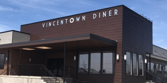 Vincentown Diner
