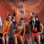 Gritty 5k (20:45)