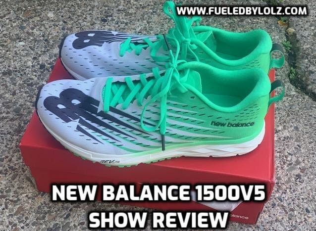 new balance 1500v5 donna