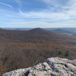 Hiking the Pulpit Rock-Pinnacle Loop (Appalachain Trail)