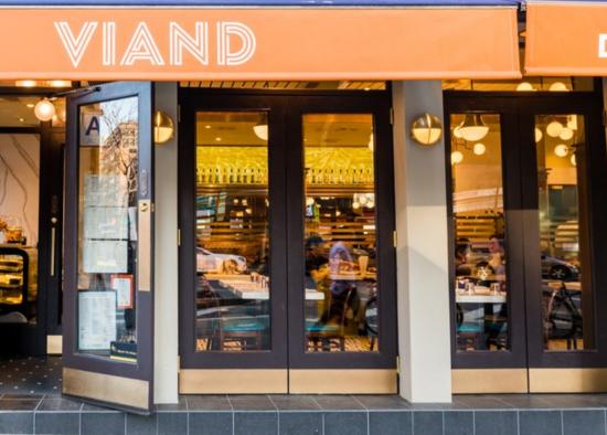The Viand