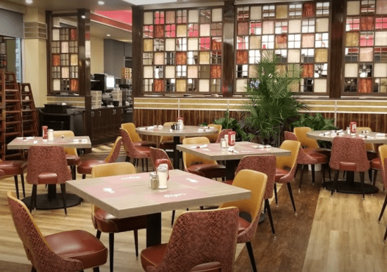 Olgas Diner Marlton