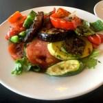 Amphora's Diner Deluxe (Herndon, VA)