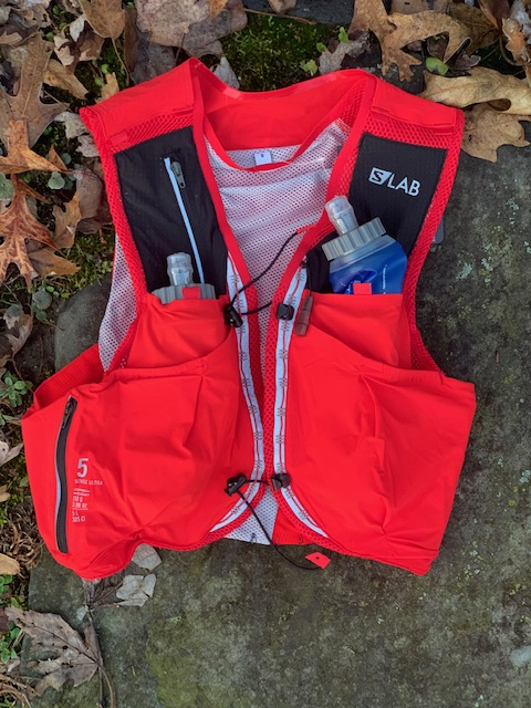 Salomon SAS Hydration Vest