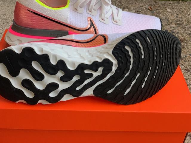 Nike React Infinity Run Shoe Review