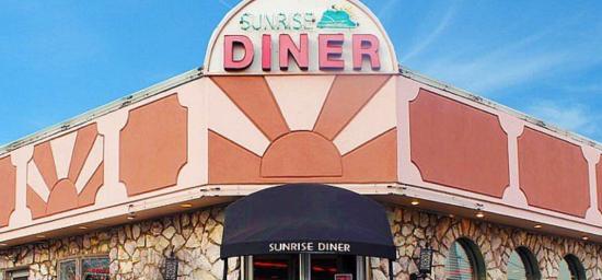 Sunrise Diner (Roselle Park)