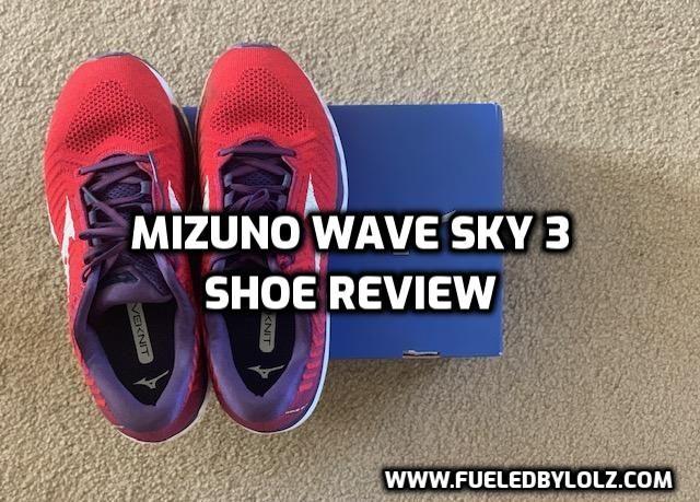 mizuno wave sky 2 vs brooks glycerin leather