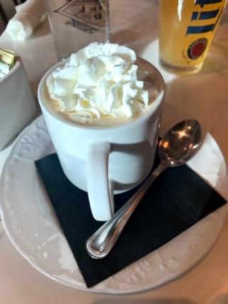 Little Duck Diner Coffee
