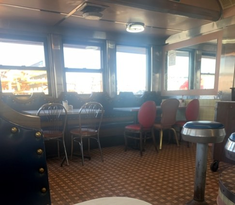 The Truck Stop Diner (Kearny)
